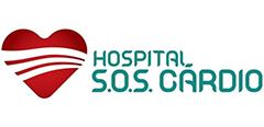 SOS Cardio Serviços Hospitalares Ltda